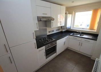 Thumbnail 2 bedroom end terrace house to rent in Nursery Mews, Gravesend, Kent