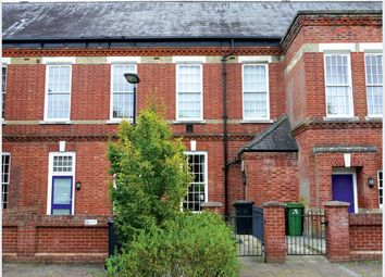 Thumbnail 1 bed flat for sale in Canadian Way, Basingstoke