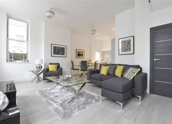 Thumbnail 2 bed maisonette for sale in 5 Huntley Close, London