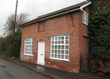 Thumbnail 2 bed semi-detached house to rent in Worthen, Shrewsbury