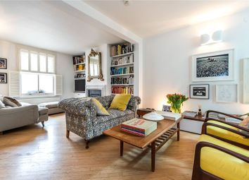 Thumbnail 4 bedroom terraced house for sale in Petergate, London