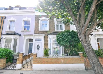 Thumbnail 3 bed terraced house for sale in Kynaston Road, London