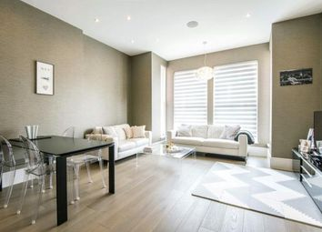 2 bed maisonette for sale in Cleve Road, South Hampstead, London NW6