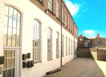 Thumbnail 2 bed flat to rent in Egypt Road, Nottingham