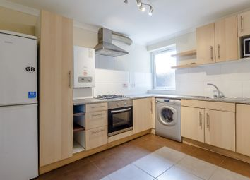 Thumbnail 2 bed flat for sale in Sunderland Court, Norbury Avenue, Thornton Heath