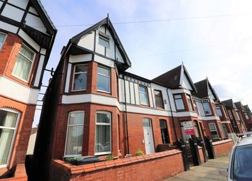 Thumbnail 5 bed semi-detached house for sale in Gorsehill Road, Wallasey