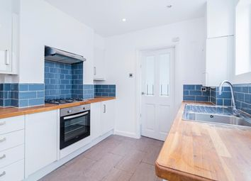 Thumbnail 3 bed terraced house to rent in Frobisher Street, London