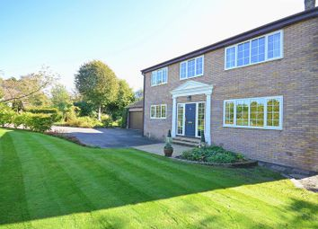 Thumbnail 4 bedroom detached house for sale in Rheda Park, Frizington