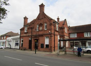 Thumbnail Commercial property for sale in The Old Bank, 15 High Road, Byfleet, West Byfleet