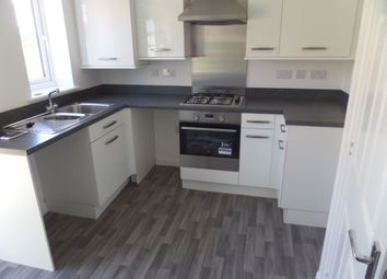 Thumbnail 3 bed terraced house to rent in Furnace Close, Lincoln