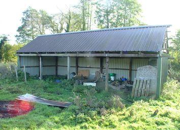 Thumbnail Land for sale in Little Brook Farm, Buckhorn Weston