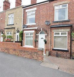 Thumbnail 3 bed terraced house for sale in Greengate Lane, Woodhouse, Sheffield