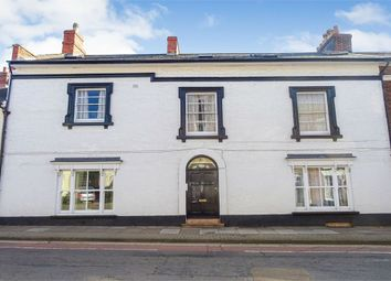 Thumbnail 1 bed maisonette for sale in High Street, Wellington, Somerset
