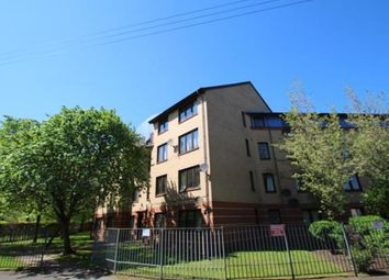 Thumbnail 3 bed flat for sale in Plantation Park Gardens, Glasgow