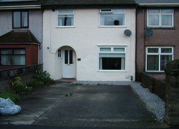 Thumbnail 3 bed semi-detached house to rent in Landore Road, Margam