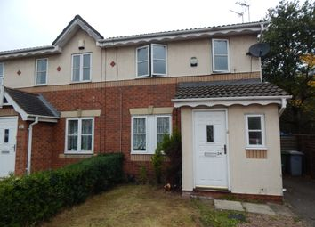 Thumbnail 3 bed semi-detached house to rent in Wheatsheaf Avenue, Newark