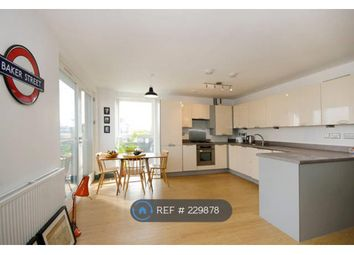 Thumbnail 2 bed flat to rent in Hutley Wharf, London