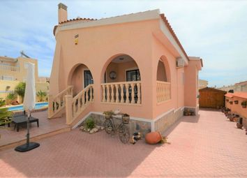 Thumbnail 3 bed detached house for sale in Atalaya, Rojales, Alicante, Valencia, Spain