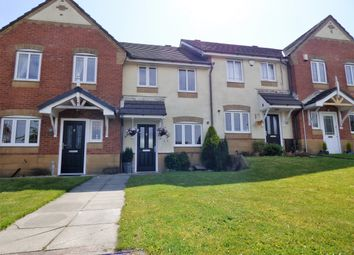 Thumbnail 2 bed terraced house to rent in The Willows, Eaves Green, Chorley
