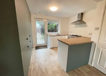 Thumbnail 4 bed terraced house to rent in Pentland Close, Basingstoke