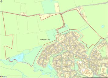 Thumbnail Land for sale in Land At Burge Farm, Cotford St Luke, Taunton, Somerset, UK