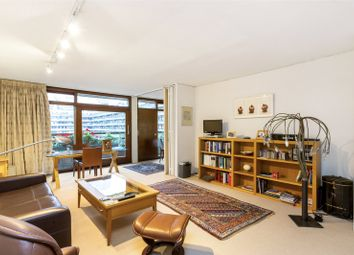 Gilbert House, Barbican, London EC2Y. 1 bed flat for sale