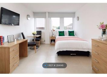 Thumbnail Studio to rent in Courland Grove, London