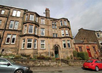 Thumbnail 1 bed flat for sale in John Street, Gourock, Renfrewshire