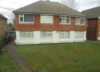 Thumbnail 2 bed flat to rent in Crayford Road, Crayford