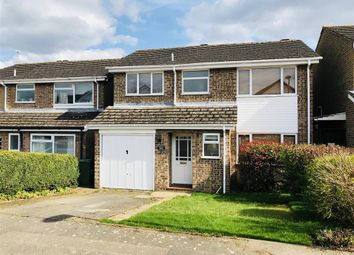 Thumbnail 4 bed property to rent in Lucca Drive, Abingdon