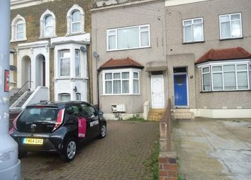 Thumbnail 3 bed flat for sale in Fairlop Road, London