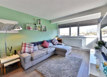 Thumbnail 1 bed flat for sale in Maidstone Road, Bounds Green, London