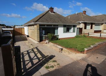 Thumbnail 2 bed bungalow for sale in Milford Avenue, Wick, Bristol