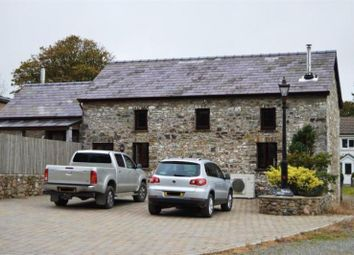 Thumbnail 2 bed property to rent in Llanboidy, Whitland