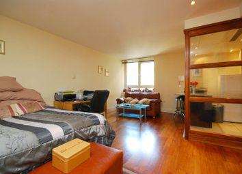 Thumbnail Studio for sale in Westcliffe Apartments, Paddington