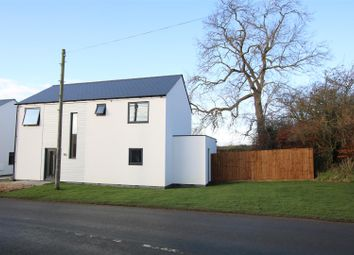 Thumbnail 4 bedroom detached house for sale in Waterford Lane, Cherry Willingham, Lincoln