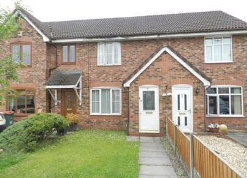 Thumbnail 2 bedroom mews house for sale in The Green, Ribbleton, Preston
