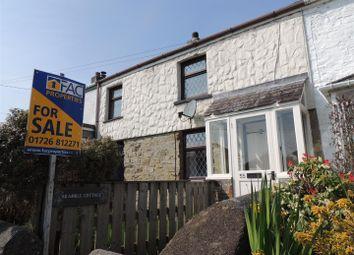 Thumbnail 3 bed cottage for sale in Rose Hill, St. Blazey, Par