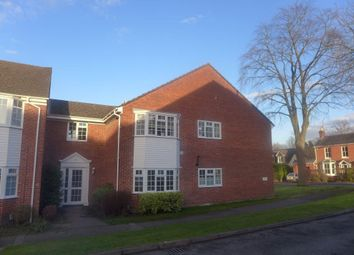 Thumbnail 2 bed flat to rent in Bearwood Gardens, Fleet