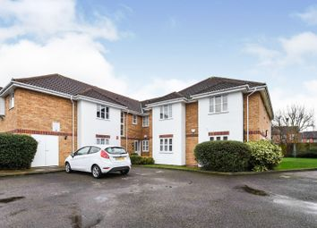 Thumbnail 1 bed flat for sale in 243 London Road, Romford