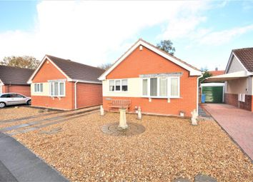 Thumbnail 2 bed detached bungalow for sale in Ribble View Close, Warton, Preston, Lancashire