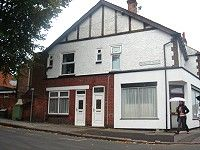Thumbnail 2 bed duplex to rent in Park Road, Lenton, Nottingham