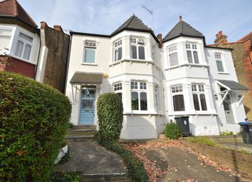 Thumbnail 3 bed semi-detached house for sale in Ulleswater Road, Palmers Green