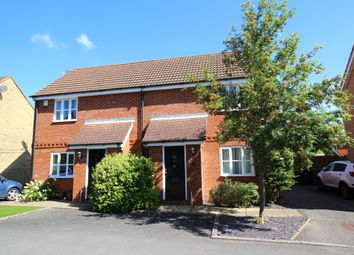 Thumbnail 2 bed semi-detached house for sale in Monro Drive, Guildford