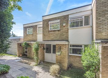 Thumbnail 2 bed terraced house for sale in Chesham Court, Northwood, Middlesex