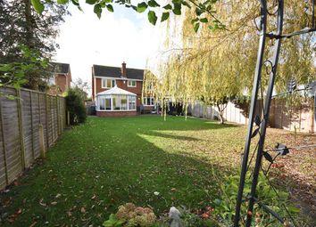 Derwent Road, Aylesbury, Buckinghamshire HP21. 5 bed detached house for sale