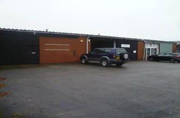 Thumbnail Light industrial for sale in Units 1, 2 & 3 Plus Land, Wyre Court, (Off) Bracewell Avenue, Poulton Le Fylde