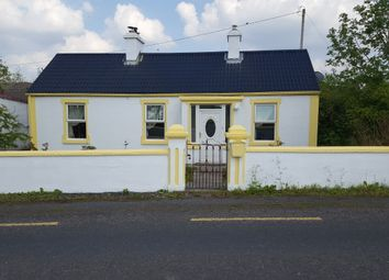 Thumbnail 2 bed cottage for sale in Kilshalvey, Gurteen, Sligo