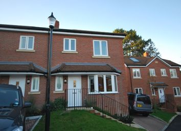 Thumbnail 3 bed semi-detached house to rent in Blackthorn Close, Lower Bourne, Farnham