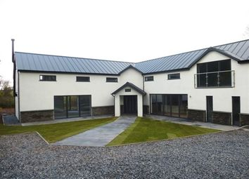 Thumbnail 5 bed detached house to rent in Low Wood House, Little Urswick, Nr Ulverston
